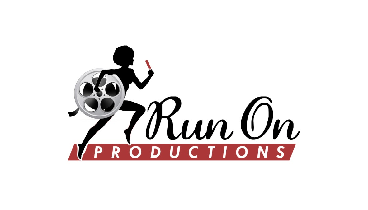 Run On Productions (Logo)