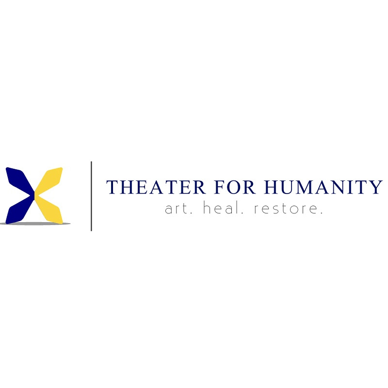 Theater for Humanity (Logo)