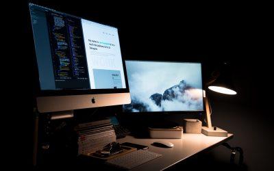 Step 1. Domain Name & Hosting – Website Development for Artists