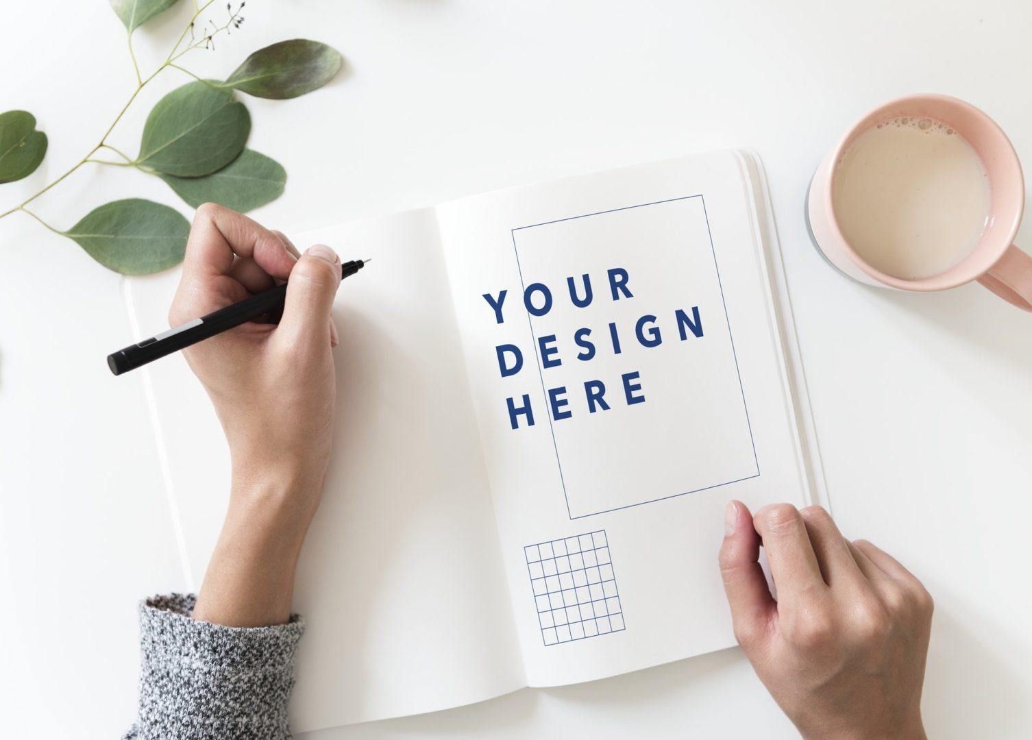 Using Fiverr: Affordable Designers for Your Artist Brand Basics