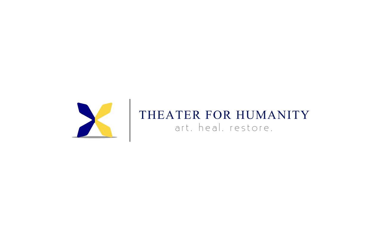 Theater for Humanity (Boafo Yena Logo)